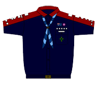Rover Uniform